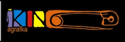 Kino Agrafka logo.