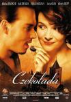 Plakat filmu Czekolada (2000)