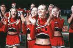 Plakat filmu Dziewczyny z drużyny