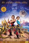 Plakat filmu Sindbad: Legenda siedmiu mórz