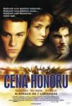Plakat filmu Cena honoru