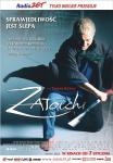 Movie poster Zatoichi