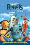 Plakat filmu Roboty