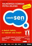 Plakat filmu Czeski sen