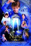 Plakat filmu Niania