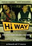 Movie poster Hi-Way