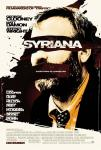 Movie poster Syriana