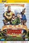 Movie poster Czerwony kapturek - Prawdziwa historia