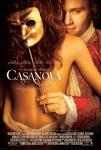 Plakat filmu Casanova