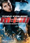 Plakat filmu Mission: Impossible III