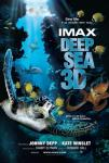 Plakat filmu Życie oceanów 3D