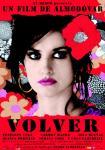 Movie poster Volver