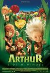 Plakat filmu Artur i Minimki
