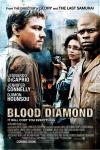 Plakat filmu Krwawy diament