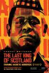 Movie poster Ostatni król Szkocji