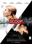 Movie poster Scoop - Gorący temat