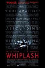 Plakat filmu Whiplash