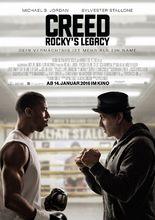 Movie poster Creed: Narodziny legendy