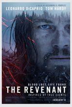 Plakat filmu Zjawa