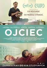 Movie poster Ojciec