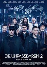 Plakat filmu Iluzja 2