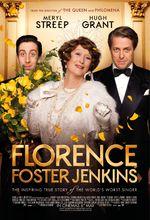 Plakat filmu Boska Florence