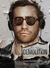 Plakat filmu Destrukcja