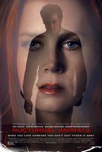 Plakat filmu Zwierzęta nocy