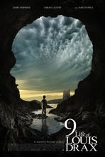 Plakat filmu 9 życie Louisa Draxa