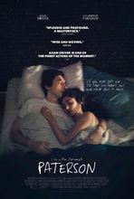 Plakat filmu Paterson