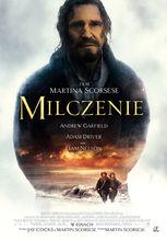 Movie poster Milczenie