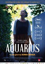 Plakat filmu Aquarius