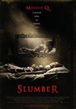 Plakat filmu Slumber