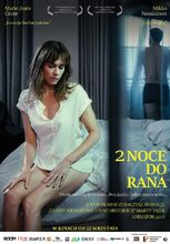 Plakat filmu 2 noce do rana