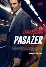 Plakat filmu Pasażer