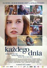Plakat filmu Każdego dnia