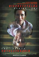 Plakat filmu Niepoczytalna