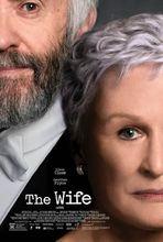 Plakat filmu Żona