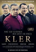 Movie poster Kler