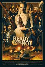 Plakat filmu Zabawa w pochowanego