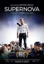 Movie poster Supernova (2019)
