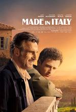 Plakat filmu Włoskie wakacje