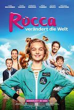 Plakat filmu Rocca zmienia świat