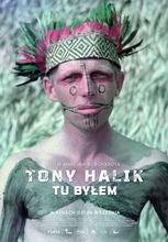 Plakat filmu Tony Halik