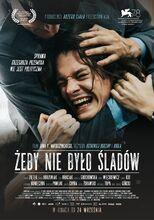 Plakat filmu Żeby nie było śladów