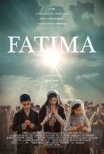 Movie poster Fatima