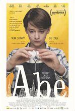 Plakat filmu Abe gotuje