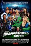Movie poster Superhero