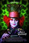 Plakat filmu Alicja w krainie czarów
