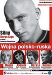 Movie poster Wojna polsko-ruska